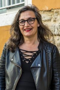 Katia Wagner, fotograf: René Schulthoff